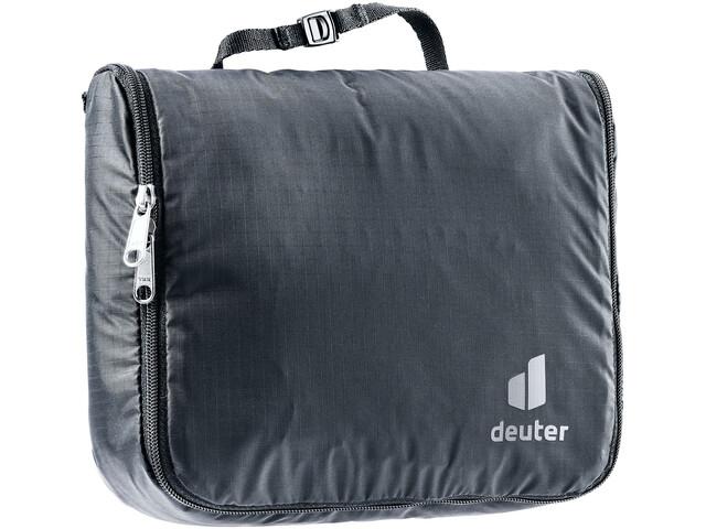 deuter Wash Center Lite I Toiletry Bag black